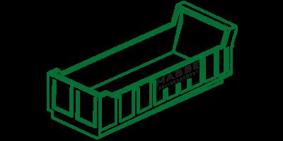 Location de benne en gironde, Masse Environnement